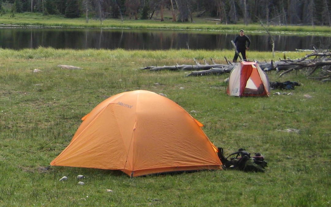 How to Choose a Backpacking Tent [Man Makes Fire]