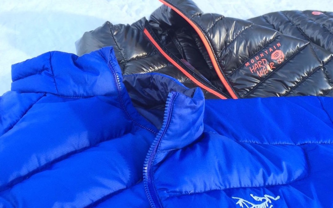 How to Find the Best Down Jacket for You