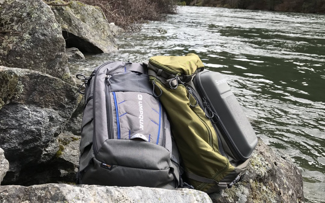 Who Knew There Were So Many Great Fly Fishing Sling Packs?