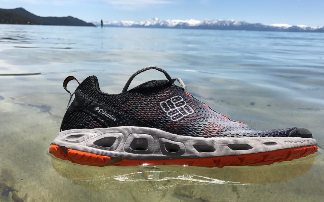 The Best Water Shoes Can Extend Your Ability to Play