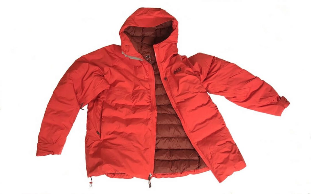 REI Co-op Stormhenge 850 Down Jacket Review: Waterproof Excellence