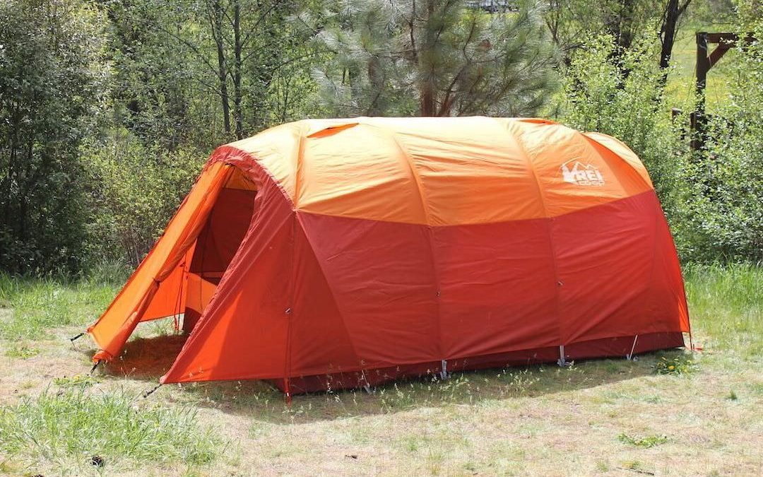Because the Best Camping Tents Evoke Something Special