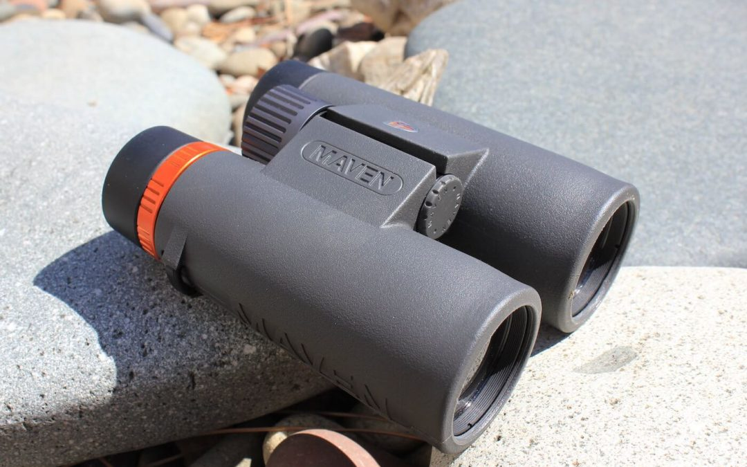 The Maven C.1 Binoculars