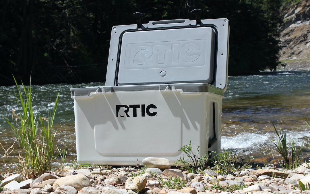 Lightweight and Super Chill: RTIC's New Ultra-Light Cooler