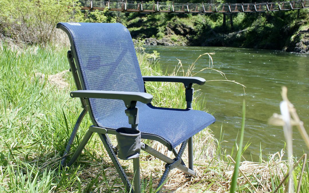 YETI Trailhead Camp Chair Review – Priced Right?